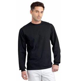 GILDAN tee-shirt homme col rond 190gr GI2400 manches longues
