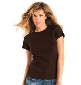 ROLY tee-shirt femme jamaica 165gr 6627