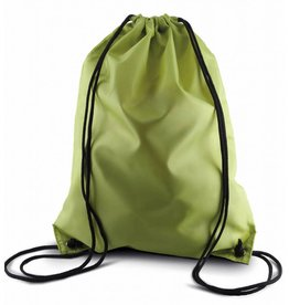 KIMOOD sac à dos avec cordelettes KI0104