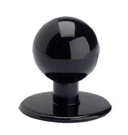 EGOCHEF boutons bille noir