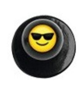 EGOCHEF boutons bille lunette de soleil