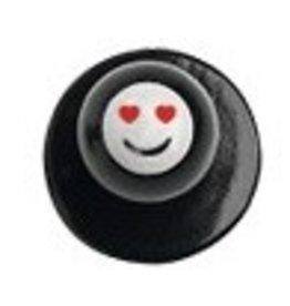 EGOCHEF boutons bille coeur