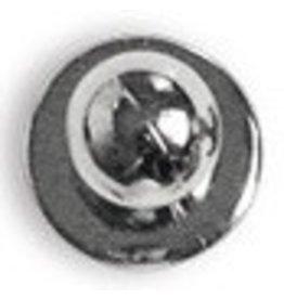 EGOCHEF boutons bille argent