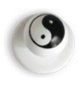 EGOCHEF boutons bille ying yang