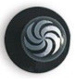 EGOCHEF boutons bille climatisation noir