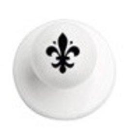 EGOCHEF boutons bille lis