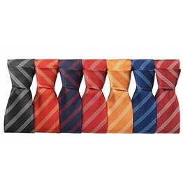 PREMIER cravate 4 rayures PR762