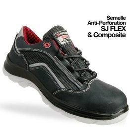 SAFETY JOGGER chaussure de sécurité basses valley S1P