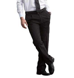 henbury pantalon polyester homme