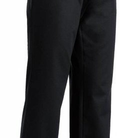 EGOCHEF pantalon cuisine élastique noir