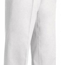 EGOCHEF pantalon cuisine classique blanc