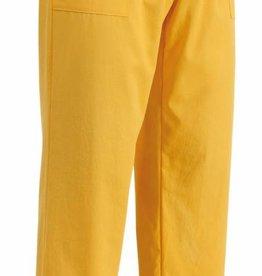 EGOCHEF pantalon avec cordon de serrage jaune