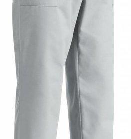 EGOCHEF pantalon avec cordon de serrage gris clair