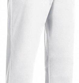 EGOCHEF pantalon infirmière poche intérieure blanc