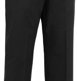 EGOCHEF pantalon cuisine aucun plis noir
