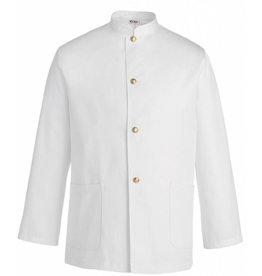 EGOCHEF veste barman blanc