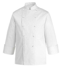 EGOCHEF veste cuisine blanche apprenti
