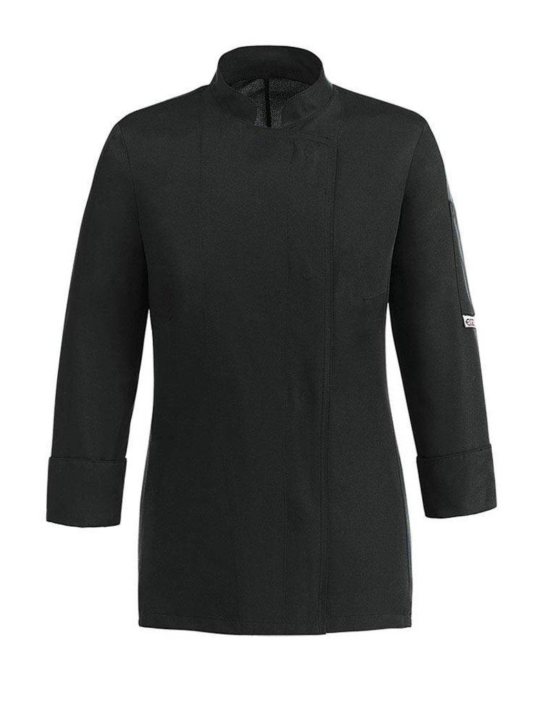 veste cuisine femme - nibetex - vêtement de travail & objets ... - Vetement Cuisine Femme