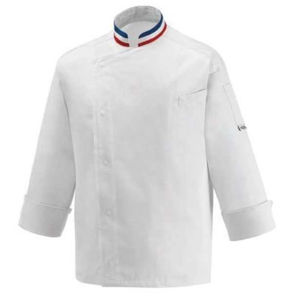 Veste cuisine Pays - Europe