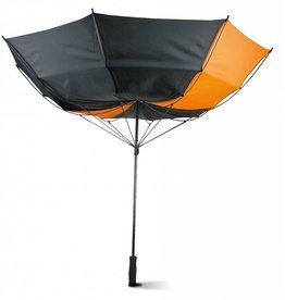 KIMOOD parapluie tempête 120 cm