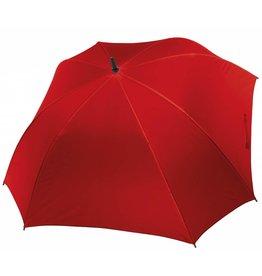 """KIMOOD parapluie de golf carré 30"""""""