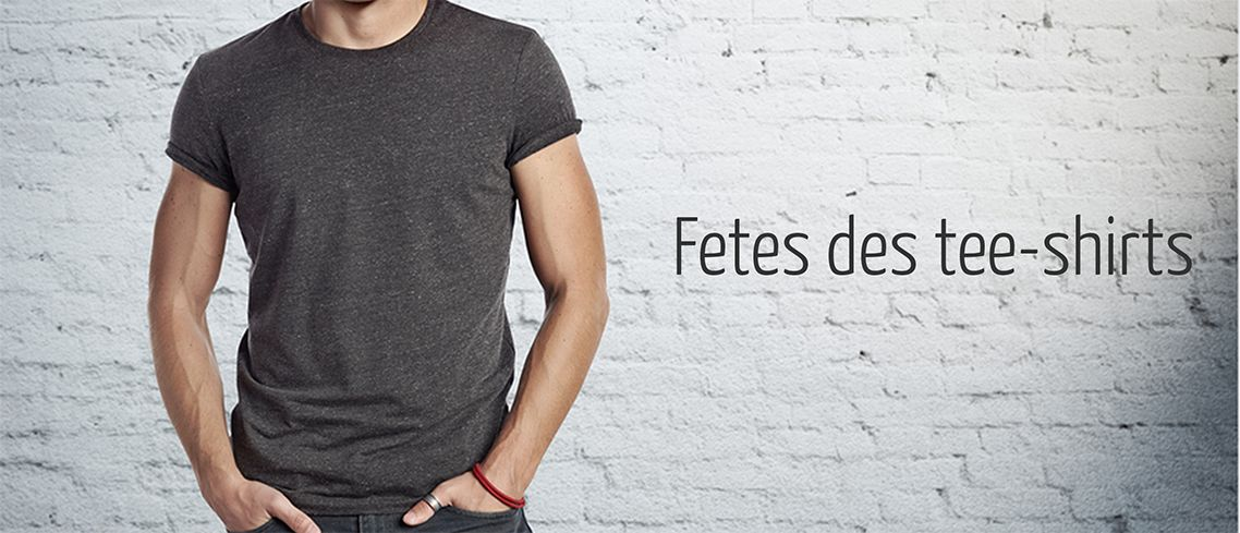 tee-shirts publicitaire