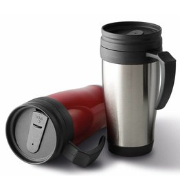 mug de voyage inox 410 ML