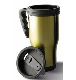 KIMOOD mug de voyage inox 410 ML