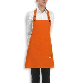 EGOCHEF tablier cuisine bavette 70x70 cm