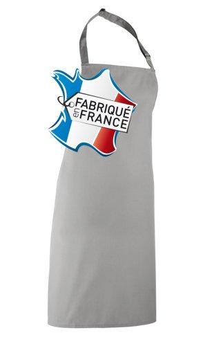 Bnowear tablier cuisine bavette 110x80 cm nibetex for Tablier de cuisine professionnel