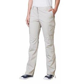 KARIBAN pantalon multipoches femme