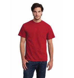 GILDAN tee-shirt heavy weight 185GR GI5000