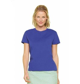 GILDAN tee-shirt femme heavy weight 175gr