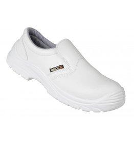chaussure de cuisine blanc S2