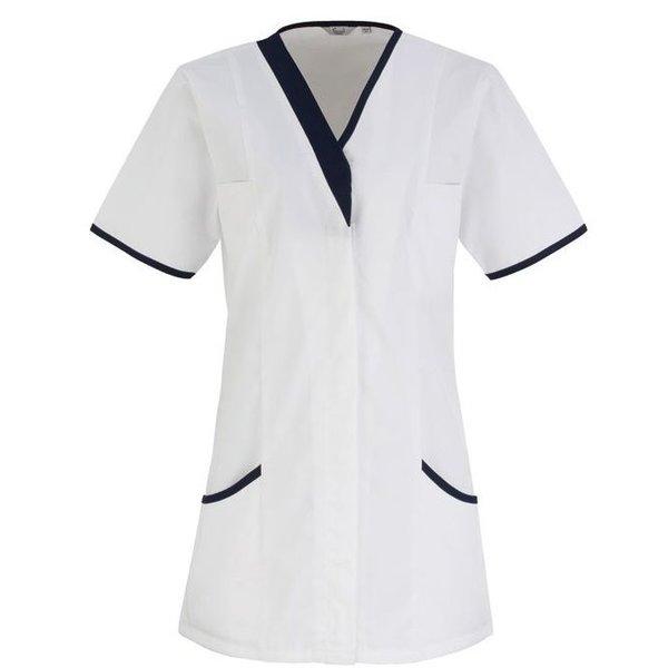 Tunique médicale - blouse courte médicale