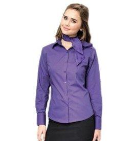 PREMIER chemise femme popeline PR300