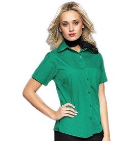 PREMIER chemise femme popeline PR302