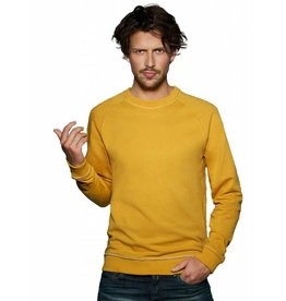 B&C sweat col rond invincible homme