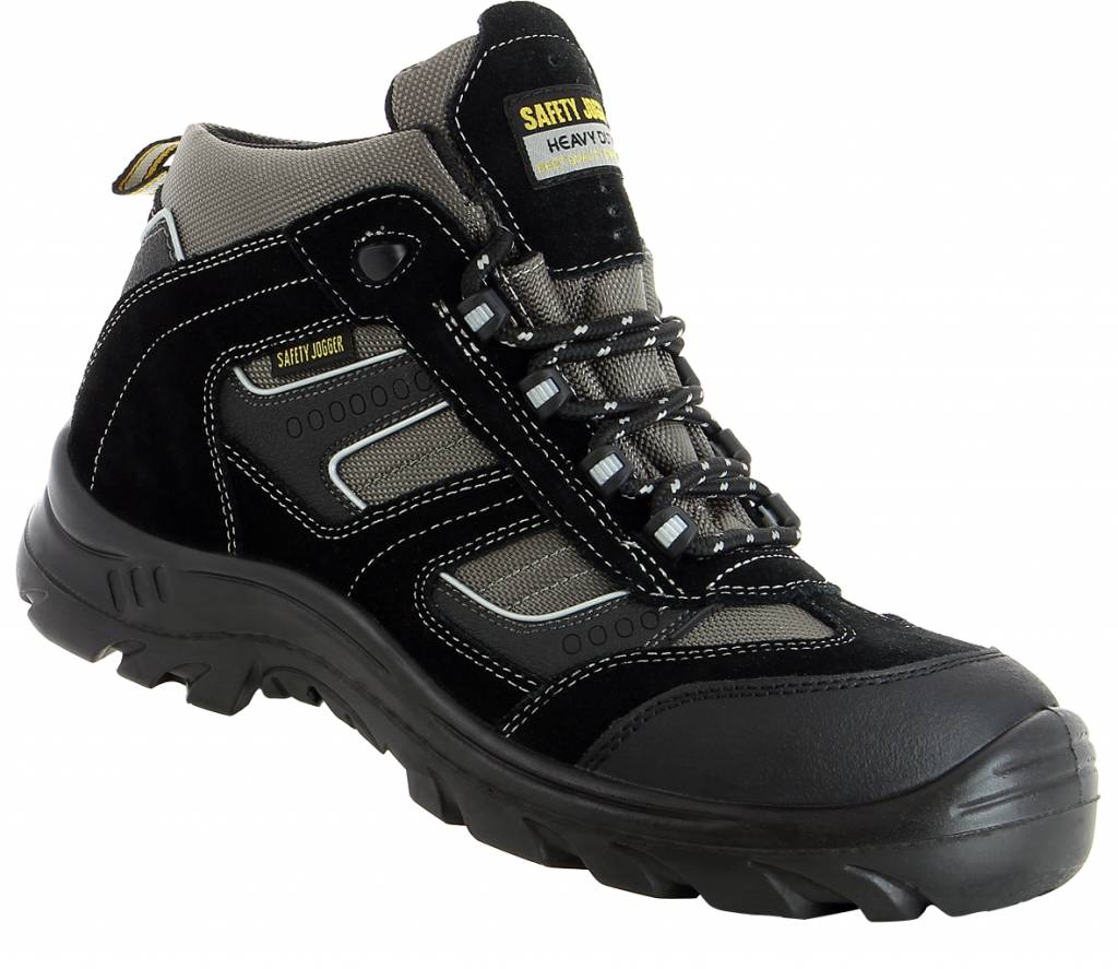 SAFETY JOGGER CHAUSSURE DE SECURITE MONTANTES CLIMBER S3