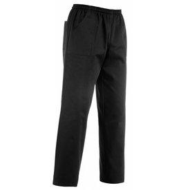 Nibano pantalon avec cordon de serrage bleu ciel