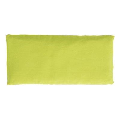 Ecoyogi Augenkissen grün