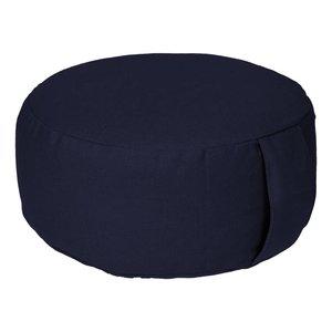 Meditationskissen Studio Dunkel blau - Regular