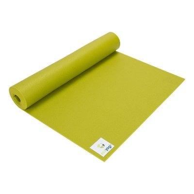 Ecoyogi Studio Yogamatte - 200 cm - Grün