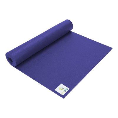 Ecoyogi Studio Yogamatte - 200 cm - Lila