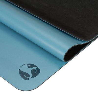 Ecoyogi PRO Grip Matte - Blau - 180 cm