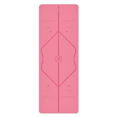 Liforme Yogamatte Pink