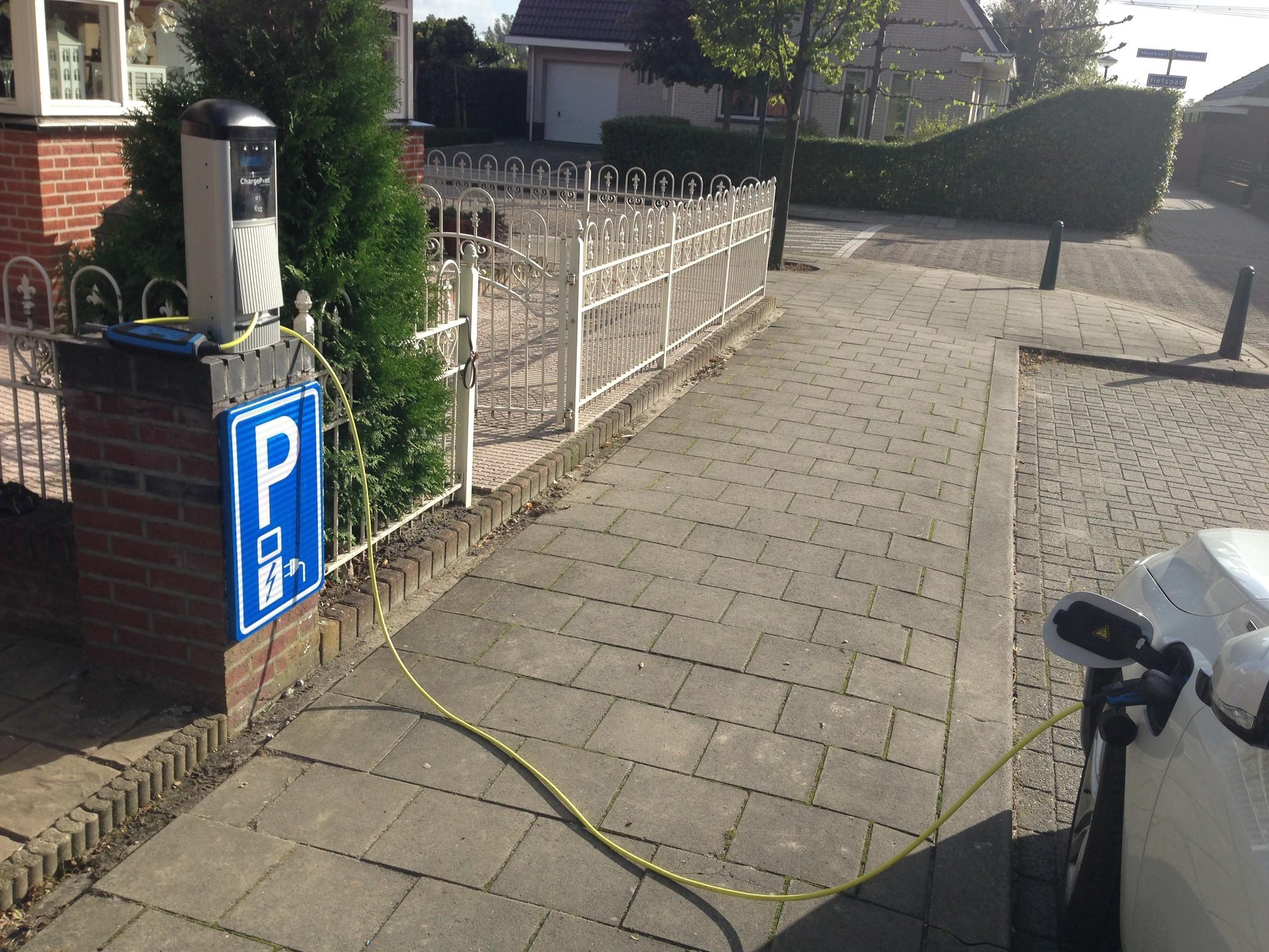 Laadkabel Elektrische Auto De Beste Laadkabels Van Nederland