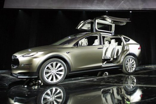 upcoming tesla model x. Black Bedroom Furniture Sets. Home Design Ideas