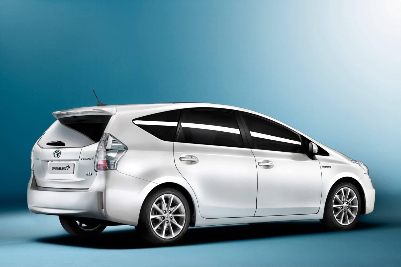 Elektrische auto uitgelicht: Toyota Prius