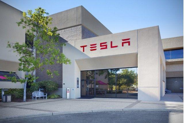 Verkoopcijfers Tesla opnieuw in de lift